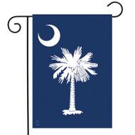 South Carolina Garden Flag