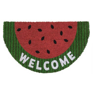 Watermelon Coir Doormat (Case Pack - 4)