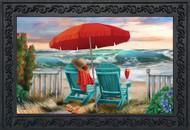 Beach Life Doormat