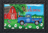 Sunshine Barn Doormat