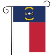 State of North Carolina Garden Flag
