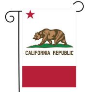 State of California Garden Flag
