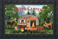 Great Outdoors Camper Doormat