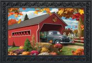 Harvest Bridge Doormat