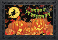 Halloween Haunts Doormat