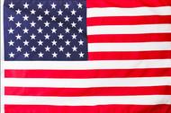 USA Grommet Flag