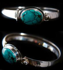 Sterling Silver Bracelet 343134