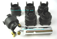 Cyclean® Professional Nozzle Tool w/ 5 Replacement Heads 004-652-5456-00