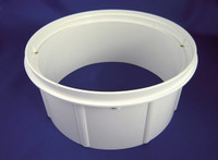Paramount Deck Ring for Debris Canister