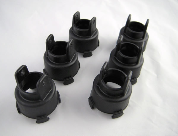 Paramount PCC2000 & PV3 Replacement Nozzle Tool Heads (6 Pack)