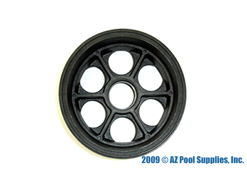 Paramount 6 Port 2 inch Base - Top View