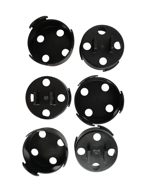 Paramount Vanquish Nozzle Tool Replacement Head Pack