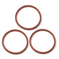 Ultra UV O-Ring Pack for Quartz Tube Seal