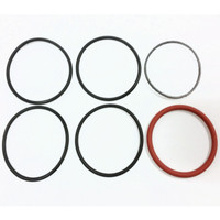Paramount Ultra UV2 Seal Kit 005-422-9018-00