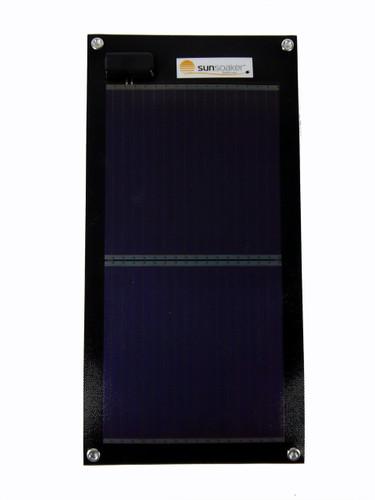 SunSoaker 5 Watt Flexible Solar Charger