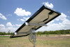 Solar Tripod Power Station 100P, tracker