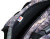 The Eclipse Solar Backpack, True Timber Camo, laptop cavity