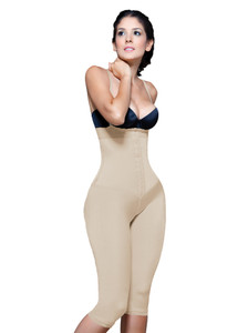 Irina Below-the-Knee Body Shaper Front view