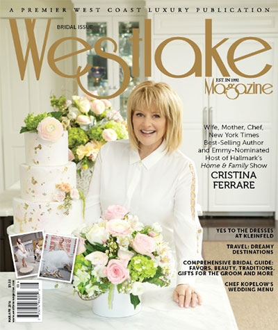 Westlake Magazine Bridal Issue