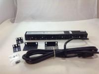 BASIC RACK PDU 1U 20A 120V (10) 5-20 L5-20P