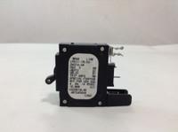 40 AMP CKT BREAKER CLIP IN BLACK HANDLE 1 PIN W/ STRAP