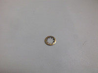 """1/4"""" WASHER INTERNAL STAR TOOTH YZ P0382825"""