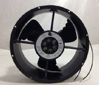 CLE2L2 FAN AXIAL 254X89MM 115VAC (19020188A)