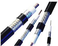 LMR®-600 Type Low Loss RF Coax Cable Per Foot