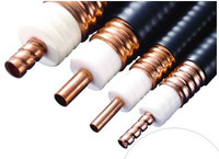 1/2 STANDARD FLEX 50 OHM COAX CABLE PER FOOT - EQUIVALENT TO LDF4-50A