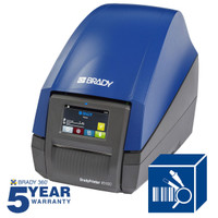 BradyPrinter i5100 300dpi Industrial Label Printer