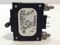LELK1-1REC4-27129-957  80 AMP CIRCUIT BREAKER BOLT-IN BLACK HANDLE 3-PINS UNEVEN