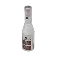 Burndy YSR3128LTCKITC In-Line Reducer Splice Kit 350 kcmil(A) 4/0 AWG(B)