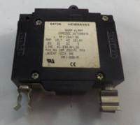 20 AMP CKT BREAKER CLIP IN BLACK HANDLE 1 PIN W/ STRAP