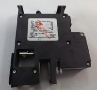 CA1X0055206D2MT  50 AMP CIRCUIT BREAKER BLACK HANDLE 1 POLE - CARLING
