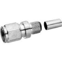 """TC-240-SM-RP SMA Male for 1/4"""" LMR-240"""