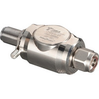 LP-GPX-05-NFF DC Pass Through GPS Protector N F/F bi-directional 1000-2000