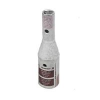 """Burndy YSR29FX28LTCKITC Copper Reducer 3"""" 4/0 AWG Flex(A) 4/0 AWG(B)"""