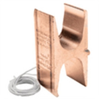 Burndy YH4444 Copper H Tap 1000-750 kcmil
