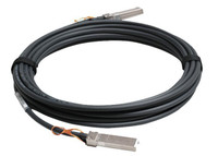 SFP-H10GB-CU3M-COM SFP+ Twinax Copper Cable, 10GBASE-CU, Direct Attach, SFP+ Connector, Cable 3 Meter, Passive