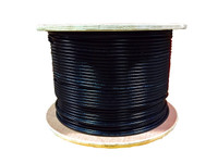 LMR-195 Type Low Loss Coax Cable 1000' Reel - LOW-195