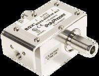 BGXZ-60NFNF-ALT - Hybrid 60 Vdc Pass RF Protector