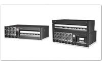 """APS6-421-C0A ACCESS DC POWER SYSTEM 6 RECT/20 CKT POS -48VDC 6U 19"""" RM"""