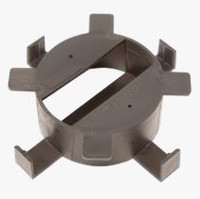 "999124 MB-1000 Cable Management Bracket  Round Spool 1.5"" bend radius"