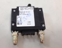 307-03000-01 30 AMP CKT BREAKER BULLET BLACK HANDLE 3 PIN