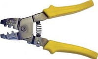 Platinum Tools 16801C Open Barrel Contact Crimp Tool. Clamshell.