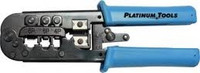 Platinum Tools 12503BLC Replacement Blade Set for PN 12503C.  Set 2/Clamshell.