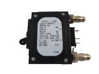 101607 Emerson 60 Amp E/M Style Breaker