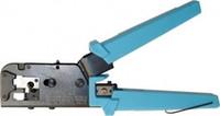 Platinum Tools 100004C Platinum Tools EZ-RJ45 Crimp Tool Clamshell.