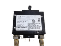 CBI Electric D2ALX20067 - 3 Amp Circuit Breaker
