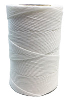 Lacing Cord 9 PLY Waxed, 115lb 195 Yards Per Roll